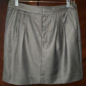 BANANA REPUBLIC skirt, Size 4